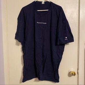 Other - Apple Store Employee Genius shirt 4XL